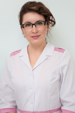 Kulakova Irena, TOP-kosmetolog
